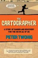 The Cartographer (Prize winner Indie s/l 2013)