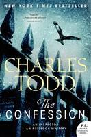 The Confession: An Inspector Ian Rutledge Mystery