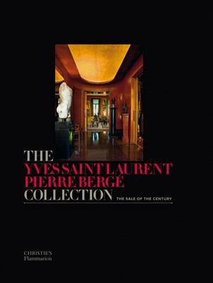 Yves Saint Laurent - Pierre Berge Collection