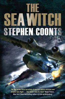 The Sea Witch: Three Novellas