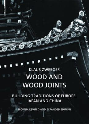 Wood and Wood Joints (Ed 2 expanded)