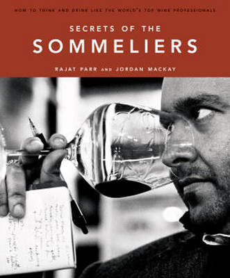 SECRETS OF THE SOMMELIERS - How to Think