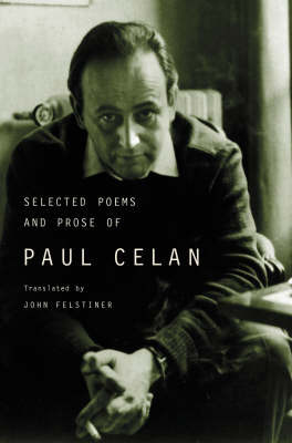 Selected Poems: Paul Celan