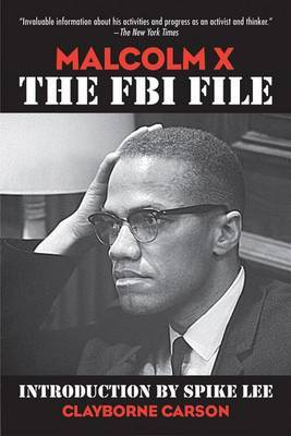 Malcolm X  FBI File