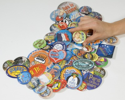 French buttons (10)