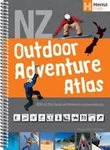 NZ Outdoor Adventure Atlas