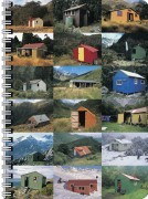 Backcountry Huts Journal