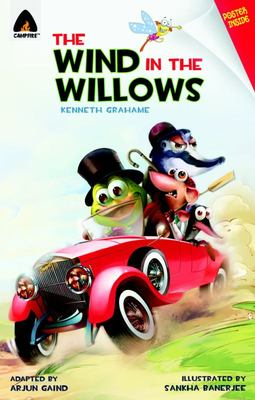 The Wind in the Willows (Campfire Graphic)