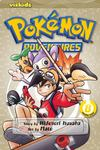 Pokemon Adventures (Gold & Silver #8)