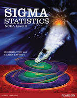 Sigma Statistics : NCEA Level 3