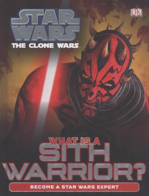What is a Sith Warrior? (Star Wars Clone Wars)