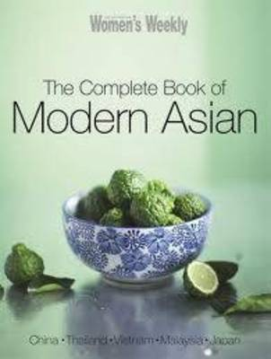AWW Complete Book of Modern Asian