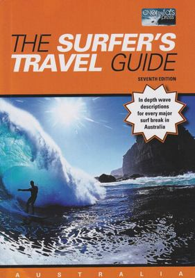 The Surfer's Travel Guide