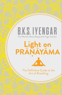 Light on Pranayama Rev Ed