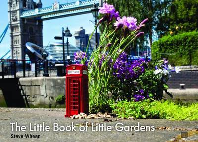Little Book of Little Gardens