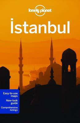 Istanbul Lonely Planet (7th ed.)