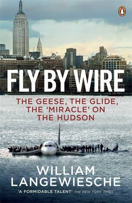Fly By Wire : The geese, the glide, the miracle on the Hudson