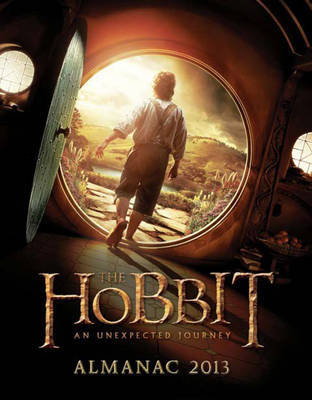 The Hobbit: An Unexpected Journey Almanac 2013