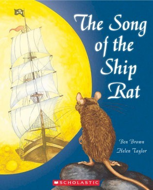 The Song of the Ship Rat