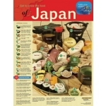 poster - Food of Japan