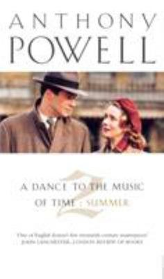 Dance to the Music of Time: Summer #2