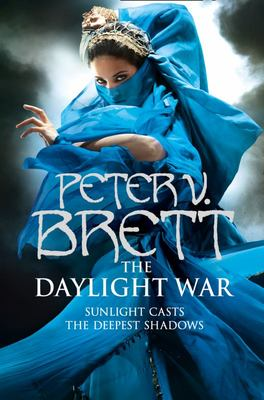 The Daylight War (#3 Demon Cycle)