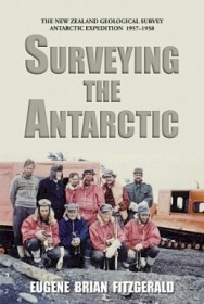 Surveying the Antarctic