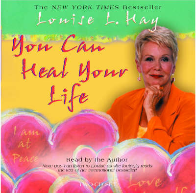 You Can Heal Your Life (4CD)