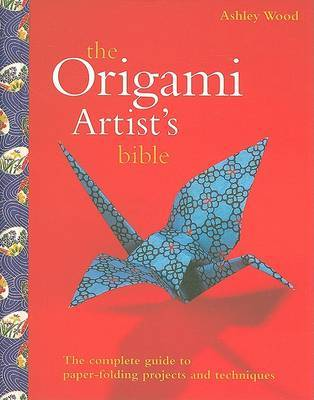 Origami Artists Bible