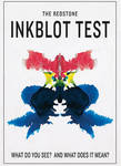 Redstone Inkblot Test Ultimate Game of Personality