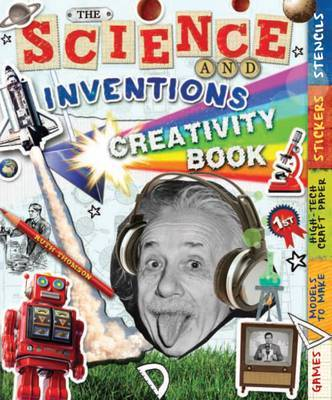 Science and Inventions (Creativity Book)