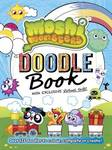 Doodle Book (Moshi Monsters)