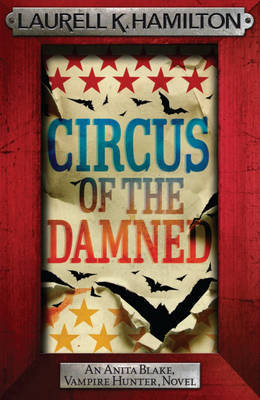 Circus of the Damned (Anita Blake #3)