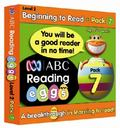 Beginning to Read Book Pack 7 - ABC Reading Eggs Level 2 (5-7 years)