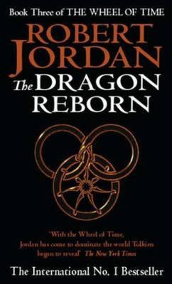 The Dragon Reborn (Wheel of Time #3)