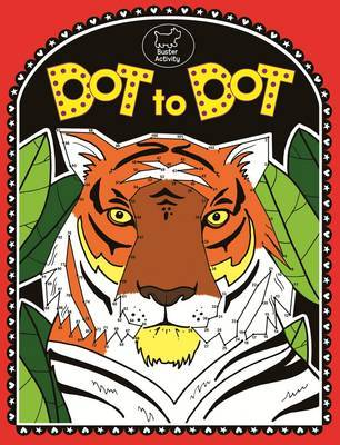 Dot to Dot (Buster Activity)
