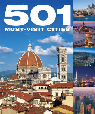 501 Must Visit Cities