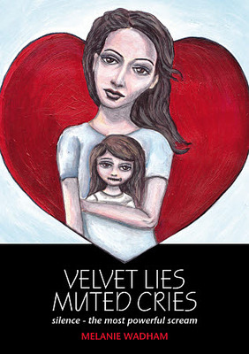 Velvet Lies Muted Cries: Silence - The Most Powerful Scream