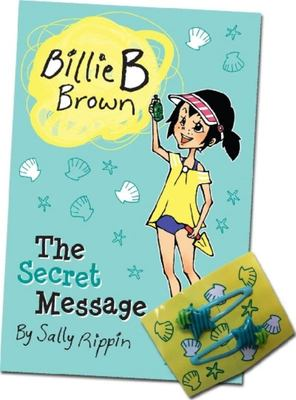 The Secret Message GWP (Billie B Brown #21)