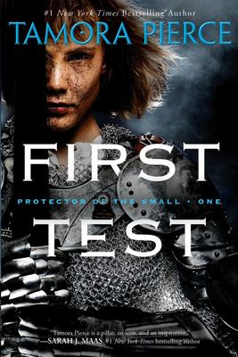 First Test (Protector of the Small #1)