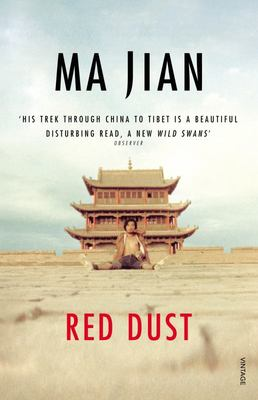 Red Dust : A path through China