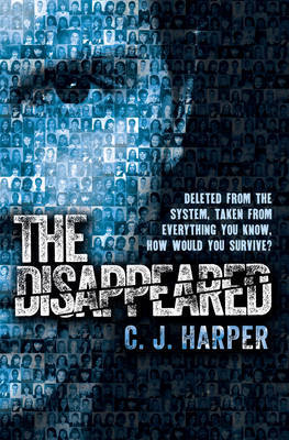 The Disappeared (#1)