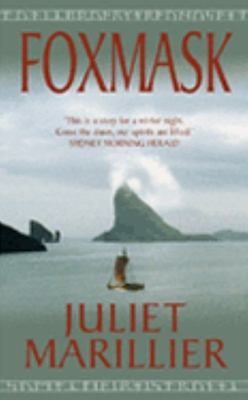 Foxmask (Saga of the Light Isles #2)