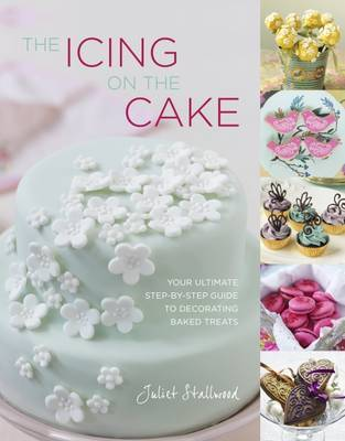 The Icing on the Cake: Your Ultimate Step-by-Step Guide to Decorating Baked Treats