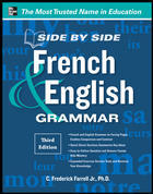 Side By Side French & English Grammar