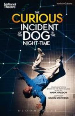 The Curious Incident of the Dog in the Night-Time THE PLAY