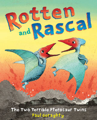 Rotten and Rascal