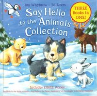 Homepage  chb say hello to the animals collection