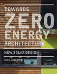 Towards Zero-energy Architecture New Solar Design
