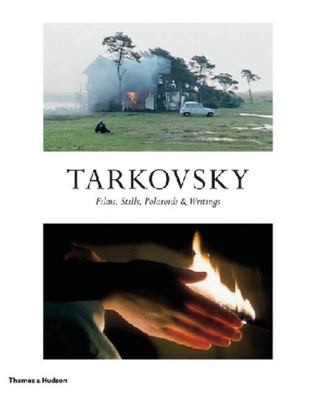 Tarkovsky Writings Films Stills and Polaroids